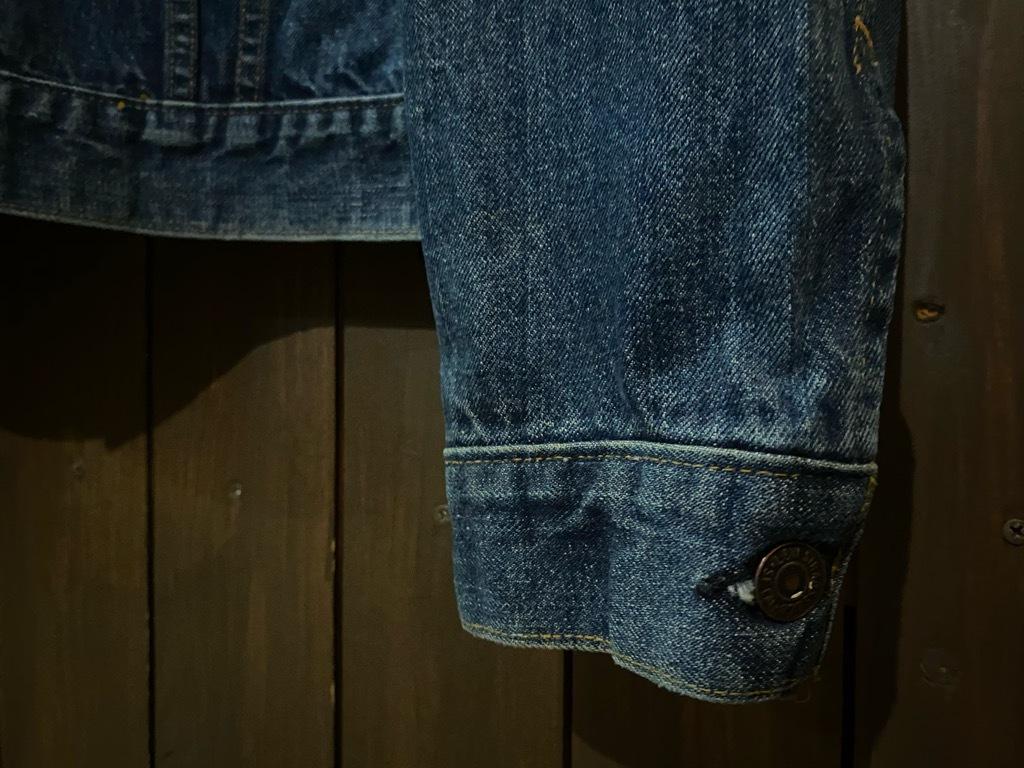 マグネッツ神戸店 11/21(土)Superior入荷! #9 Levi\'s 70505 Trucker Jacket!!!_c0078587_15034425.jpg