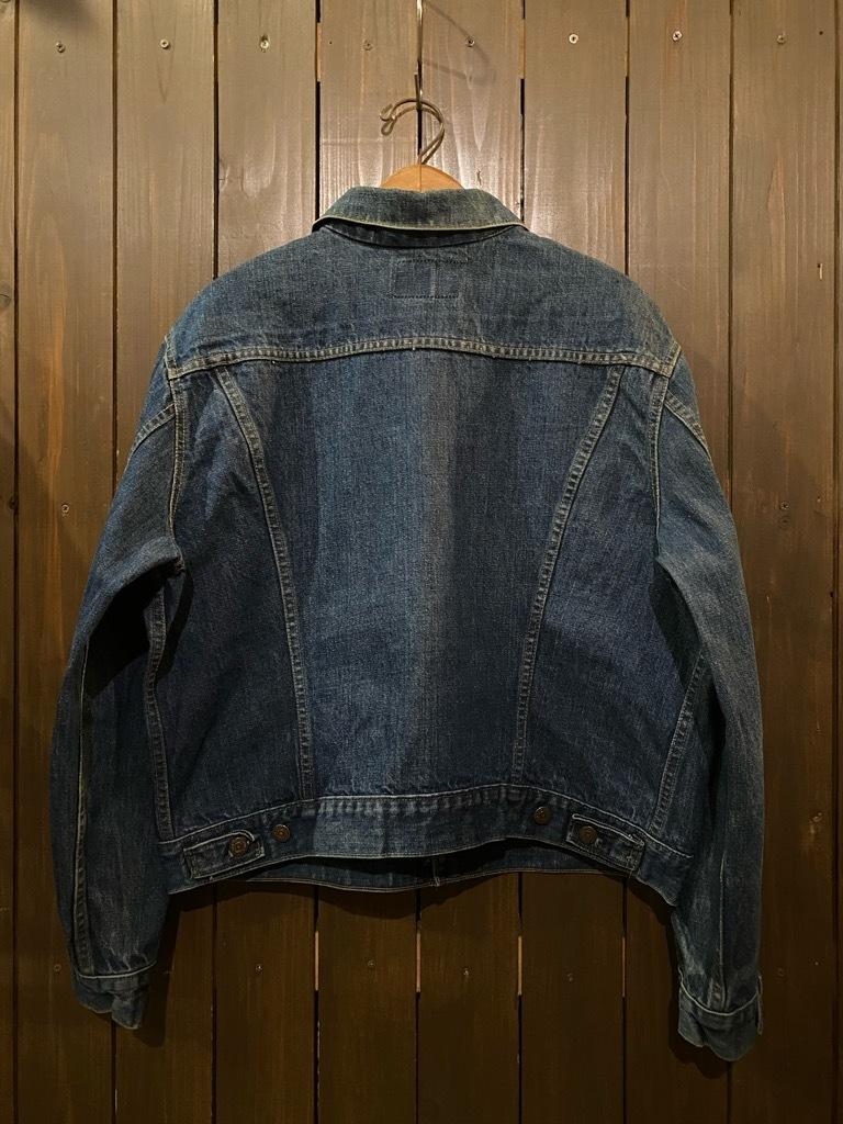 マグネッツ神戸店 11/21(土)Superior入荷! #9 Levi\'s 70505 Trucker Jacket!!!_c0078587_15034493.jpg