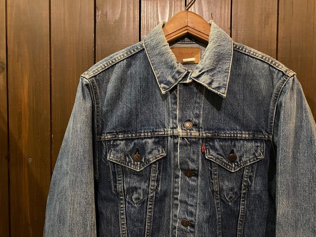 マグネッツ神戸店 11/21(土)Superior入荷! #9 Levi\'s 70505 Trucker Jacket!!!_c0078587_15041916.jpg