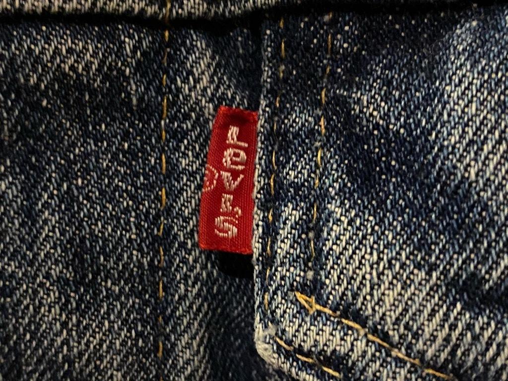 マグネッツ神戸店 11/21(土)Superior入荷! #9 Levi\'s 70505 Trucker Jacket!!!_c0078587_15042034.jpg