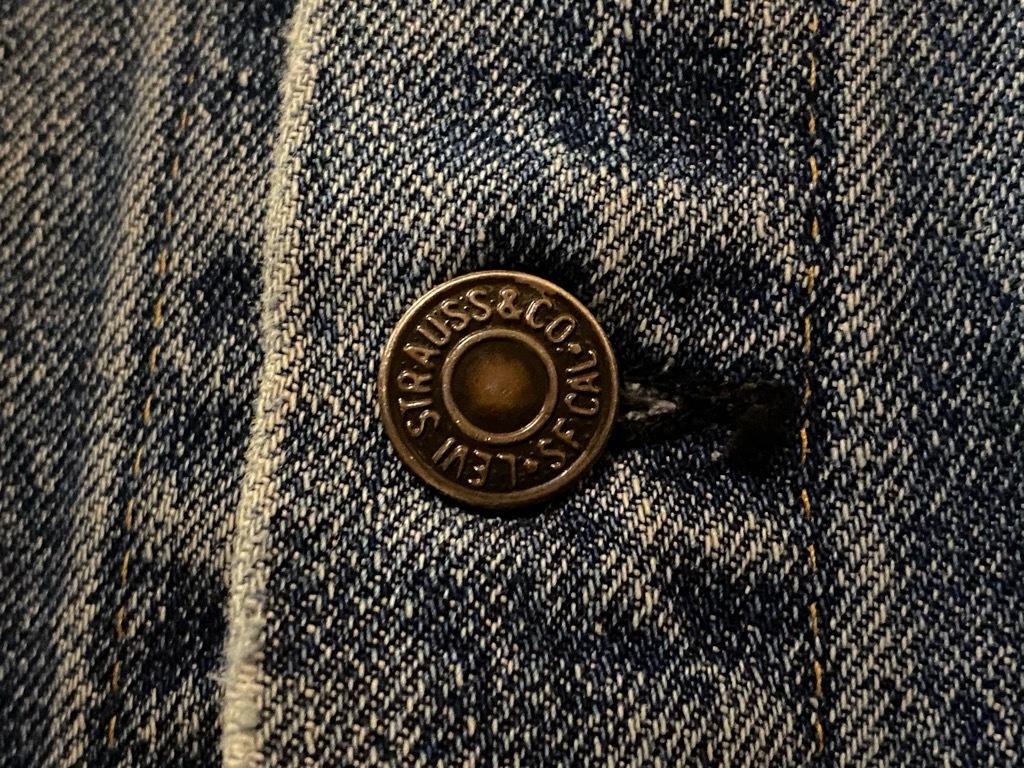 マグネッツ神戸店 11/21(土)Superior入荷! #9 Levi\'s 70505 Trucker Jacket!!!_c0078587_15042049.jpg