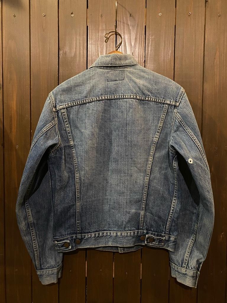 マグネッツ神戸店 11/21(土)Superior入荷! #9 Levi\'s 70505 Trucker Jacket!!!_c0078587_15042083.jpg