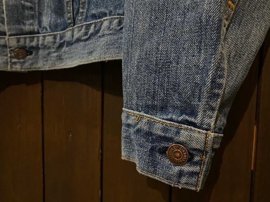 マグネッツ神戸店 11/21(土)Superior入荷! #9 Levi\'s 70505 Trucker Jacket!!!_c0078587_15042084.jpg