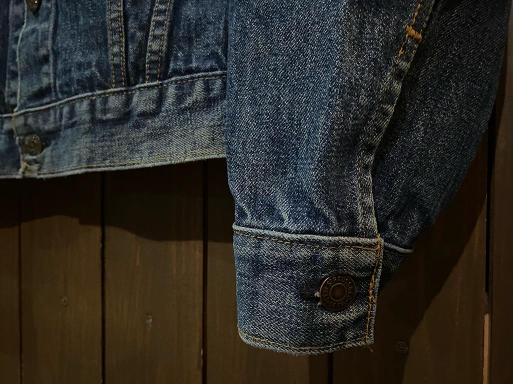 マグネッツ神戸店 11/21(土)Superior入荷! #9 Levi\'s 70505 Trucker Jacket!!!_c0078587_15045373.jpg