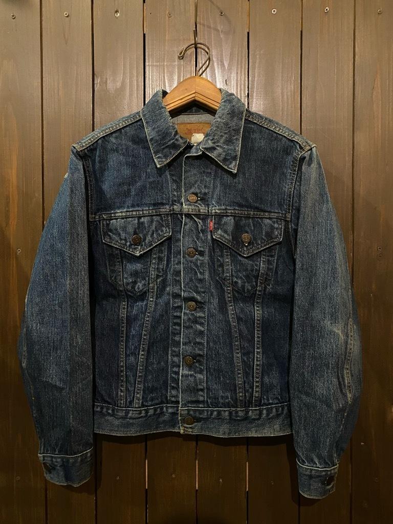 マグネッツ神戸店 11/21(土)Superior入荷! #9 Levi\'s 70505 Trucker Jacket!!!_c0078587_15045437.jpg