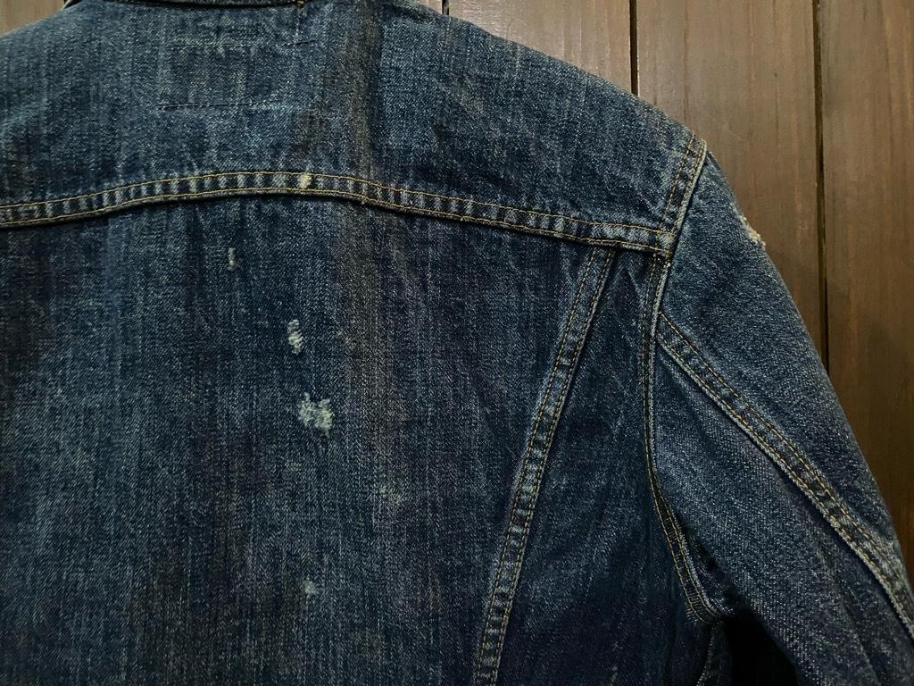 マグネッツ神戸店 11/21(土)Superior入荷! #9 Levi\'s 70505 Trucker Jacket!!!_c0078587_15045480.jpg