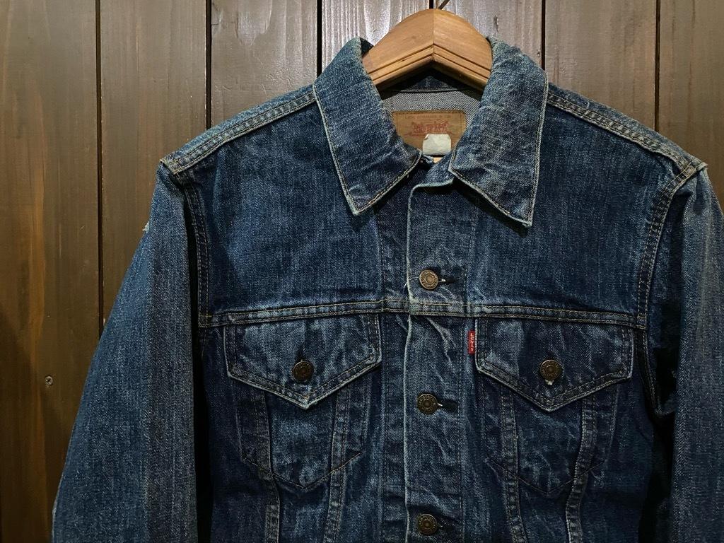 マグネッツ神戸店 11/21(土)Superior入荷! #9 Levi\'s 70505 Trucker Jacket!!!_c0078587_15045511.jpg