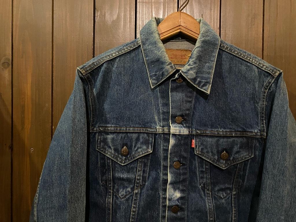 マグネッツ神戸店 11/21(土)Superior入荷! #9 Levi\'s 70505 Trucker Jacket!!!_c0078587_15052777.jpg
