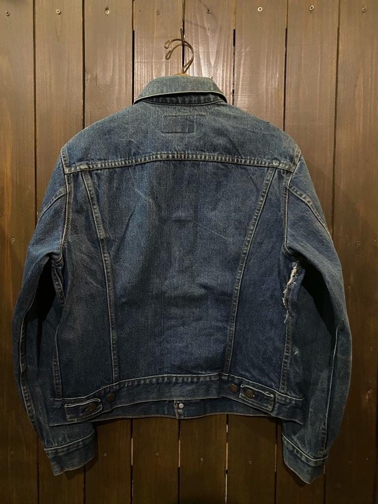 マグネッツ神戸店 11/21(土)Superior入荷! #9 Levi\'s 70505 Trucker Jacket!!!_c0078587_15061866.jpg