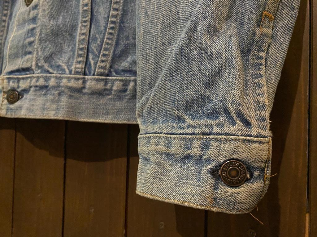 マグネッツ神戸店 11/21(土)Superior入荷! #9 Levi\'s 70505 Trucker Jacket!!!_c0078587_15063304.jpg