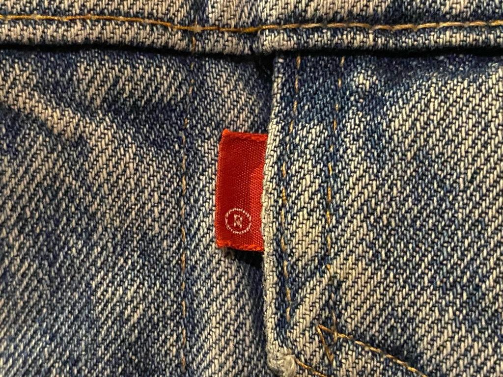 マグネッツ神戸店 11/21(土)Superior入荷! #9 Levi\'s 70505 Trucker Jacket!!!_c0078587_15063340.jpg