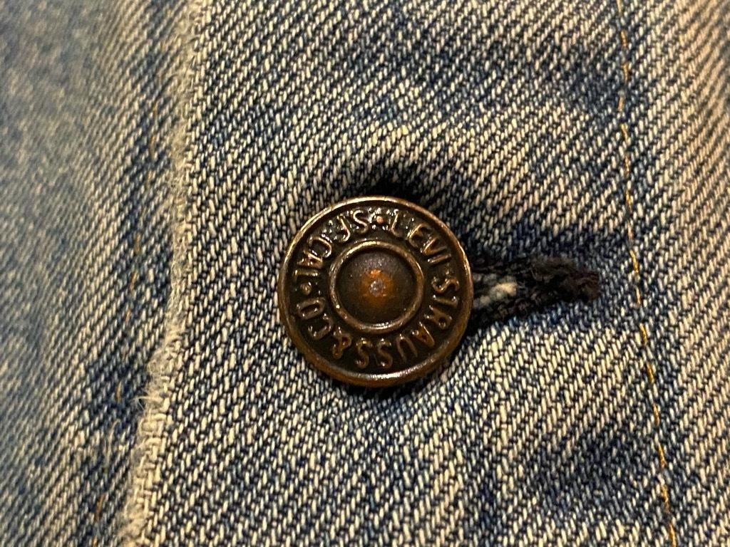 マグネッツ神戸店 11/21(土)Superior入荷! #9 Levi\'s 70505 Trucker Jacket!!!_c0078587_15063353.jpg