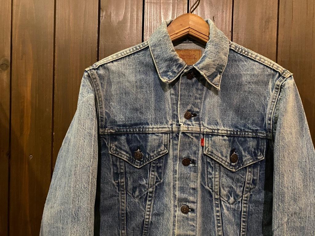 マグネッツ神戸店 11/21(土)Superior入荷! #9 Levi\'s 70505 Trucker Jacket!!!_c0078587_15063448.jpg