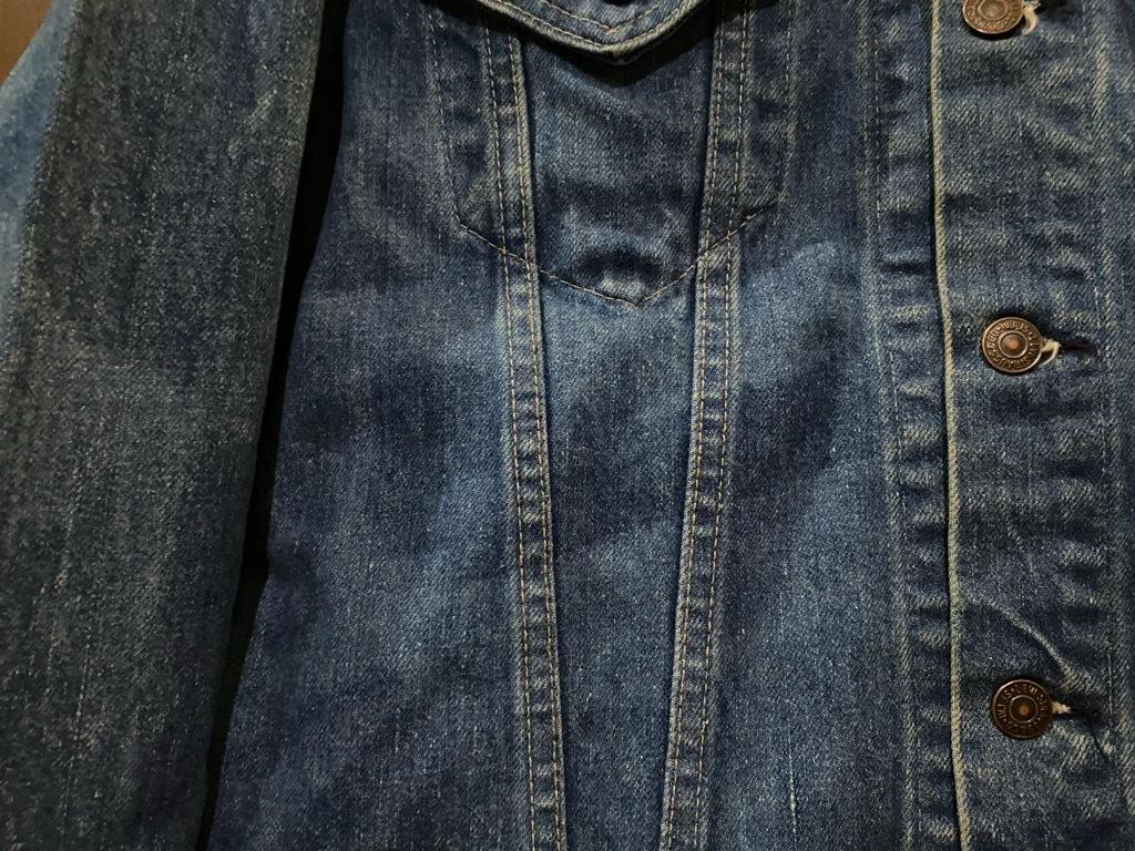 マグネッツ神戸店 11/21(土)Superior入荷! #9 Levi\'s 70505 Trucker Jacket!!!_c0078587_15070501.jpg