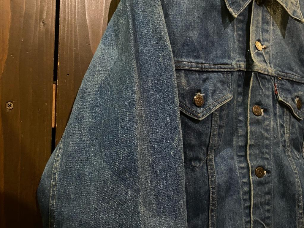 マグネッツ神戸店 11/21(土)Superior入荷! #9 Levi\'s 70505 Trucker Jacket!!!_c0078587_15070578.jpg