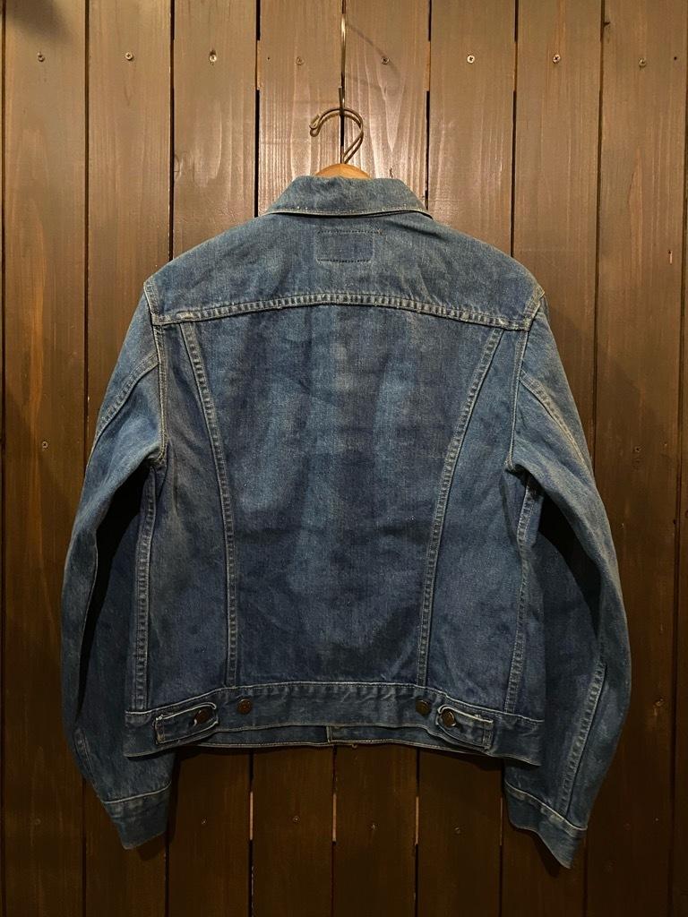マグネッツ神戸店 11/21(土)Superior入荷! #9 Levi\'s 70505 Trucker Jacket!!!_c0078587_15070650.jpg