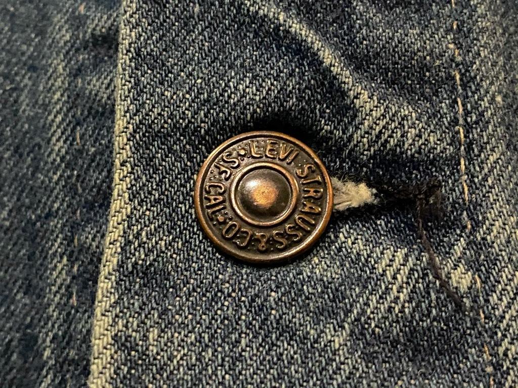マグネッツ神戸店 11/21(土)Superior入荷! #9 Levi\'s 70505 Trucker Jacket!!!_c0078587_15070653.jpg