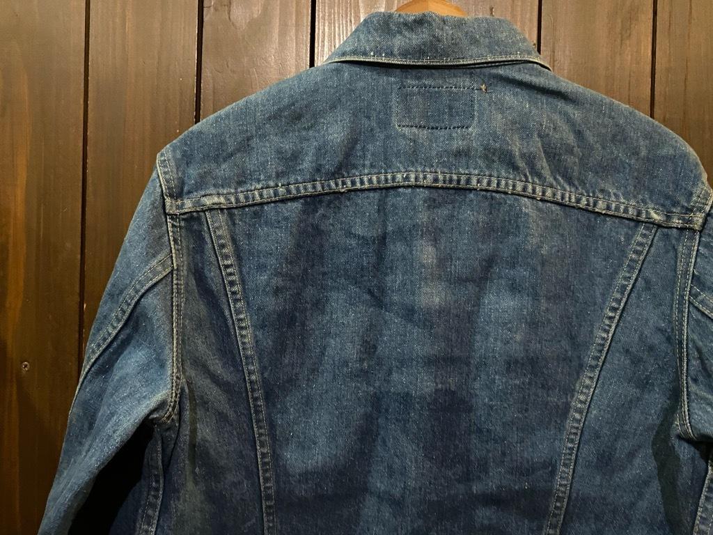 マグネッツ神戸店 11/21(土)Superior入荷! #9 Levi\'s 70505 Trucker Jacket!!!_c0078587_15070675.jpg