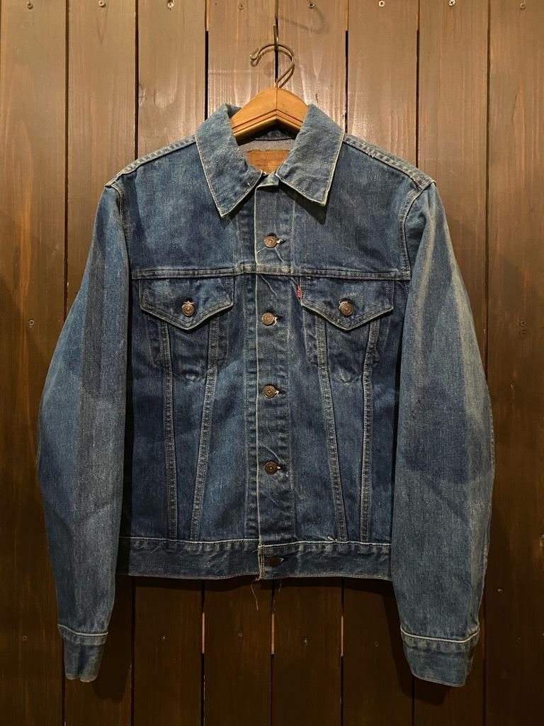 マグネッツ神戸店 11/21(土)Superior入荷! #9 Levi\'s 70505 Trucker Jacket!!!_c0078587_15070706.jpg