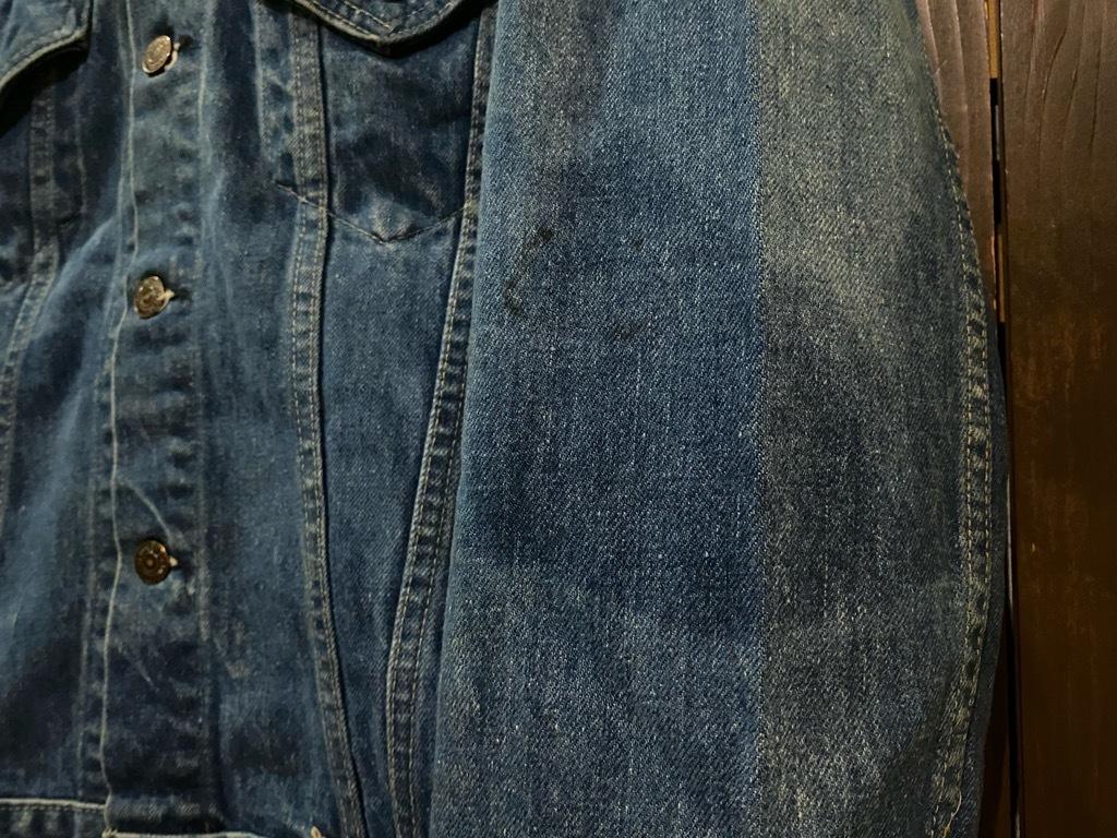 マグネッツ神戸店 11/21(土)Superior入荷! #9 Levi\'s 70505 Trucker Jacket!!!_c0078587_15070792.jpg