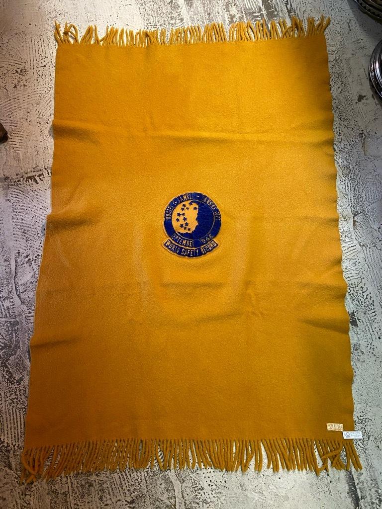 11月25日(水)マグネッツ大阪店Vintage入荷日!!#1 1930\'s BlanketMackinawCoat,CampBlanket!!_c0078587_16162379.jpg