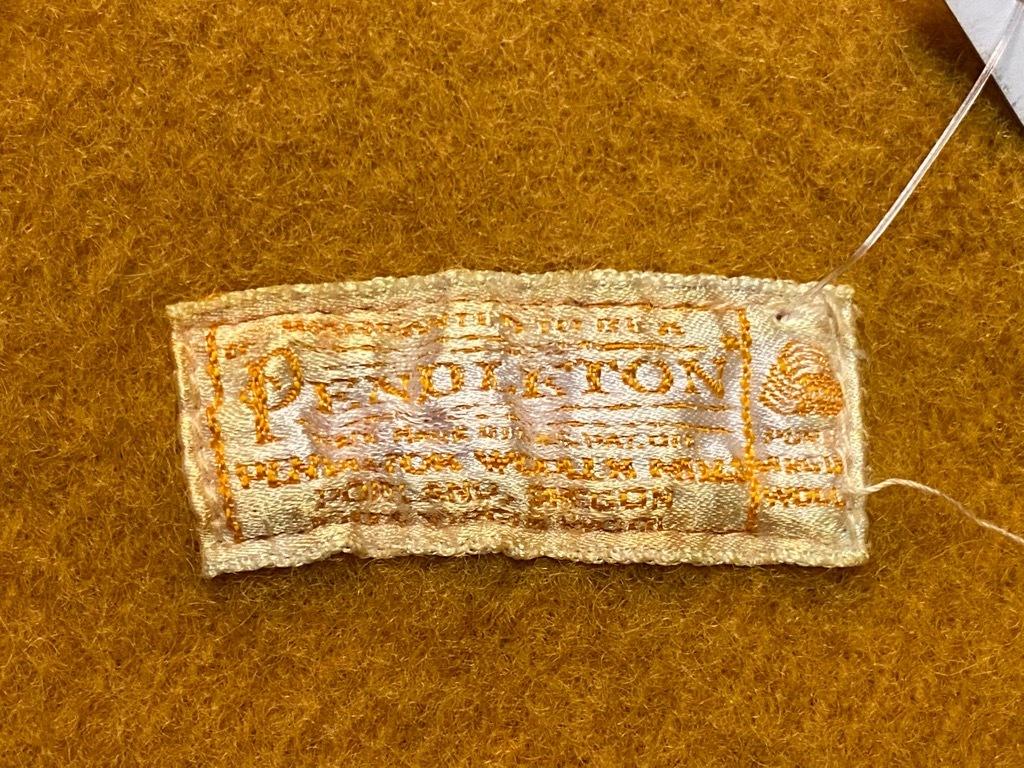 11月25日(水)マグネッツ大阪店Vintage入荷日!!#1 1930\'s BlanketMackinawCoat,CampBlanket!!_c0078587_16162503.jpg