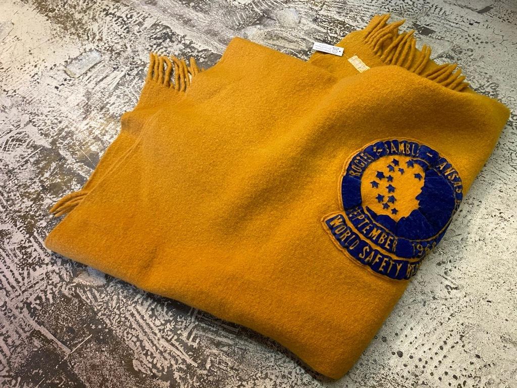 11月25日(水)マグネッツ大阪店Vintage入荷日!!#1 1930\'s BlanketMackinawCoat,CampBlanket!!_c0078587_16163602.jpg