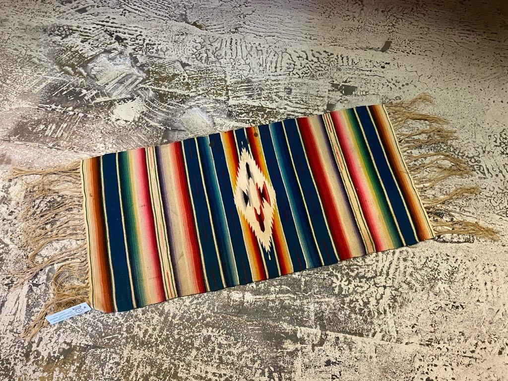 11月25日(水)マグネッツ大阪店Vintage入荷日!!#1 1930\'s BlanketMackinawCoat,CampBlanket!!_c0078587_16164659.jpg