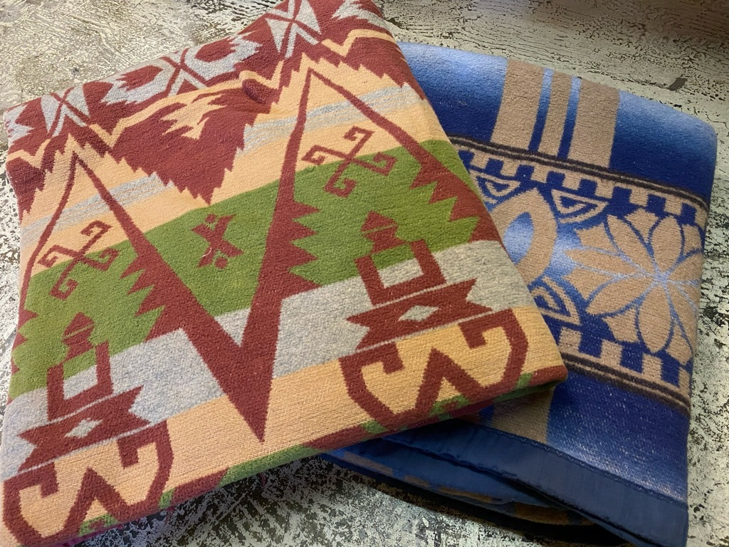 11月25日(水)マグネッツ大阪店Vintage入荷日!!#1 1930\'s BlanketMackinawCoat,CampBlanket!!_c0078587_16282206.jpg