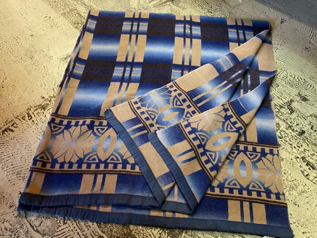 11月25日(水)マグネッツ大阪店Vintage入荷日!!#1 1930\'s BlanketMackinawCoat,CampBlanket!!_c0078587_16282860.jpg