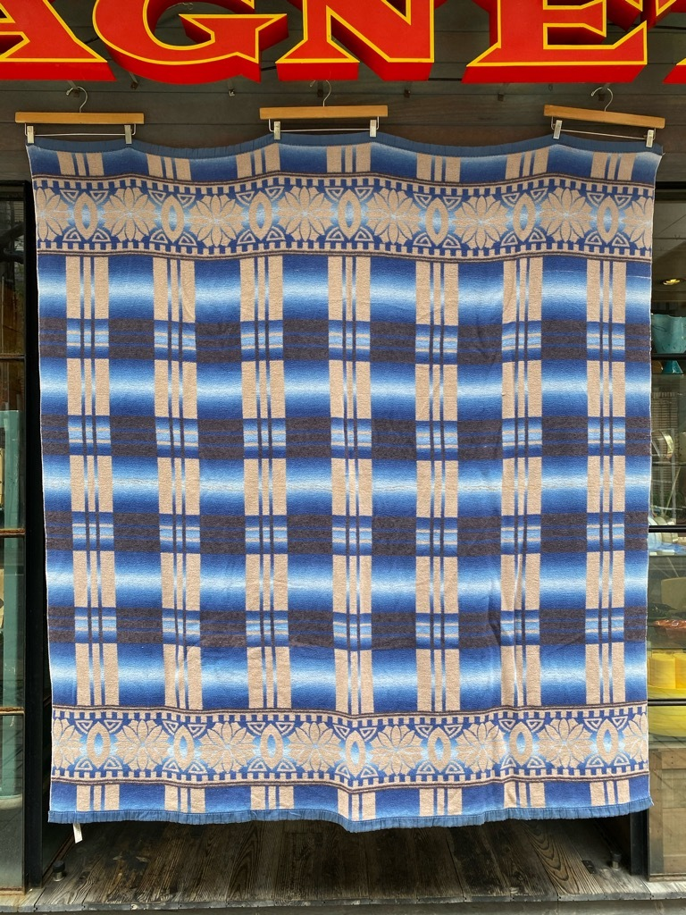 11月25日(水)マグネッツ大阪店Vintage入荷日!!#1 1930\'s BlanketMackinawCoat,CampBlanket!!_c0078587_16283693.jpg