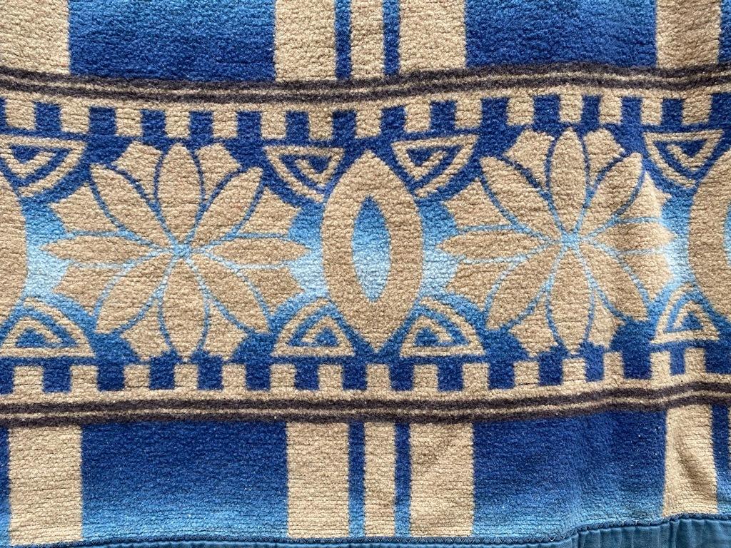 11月25日(水)マグネッツ大阪店Vintage入荷日!!#1 1930\'s BlanketMackinawCoat,CampBlanket!!_c0078587_16283922.jpg