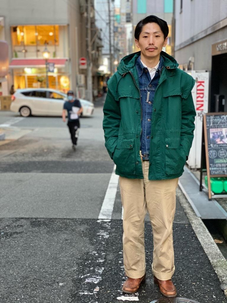 マグネッツ神戸店 11/21(土)Superior入荷! #10 Work Item!!!_c0078587_17111611.jpg