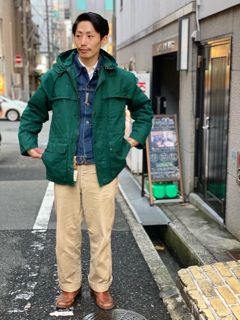 マグネッツ神戸店 11/21(土)Superior入荷! #10 Work Item!!!_c0078587_17111655.jpg