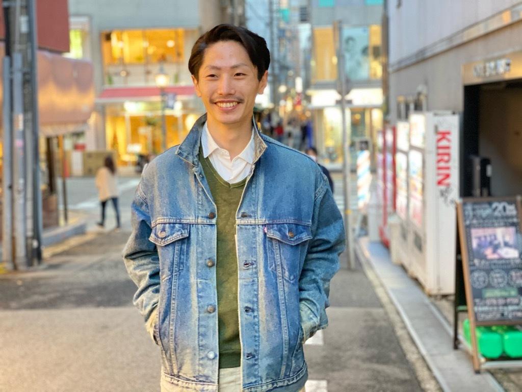 マグネッツ神戸店 11/21(土)Superior入荷! #10 Work Item!!!_c0078587_17254516.jpg