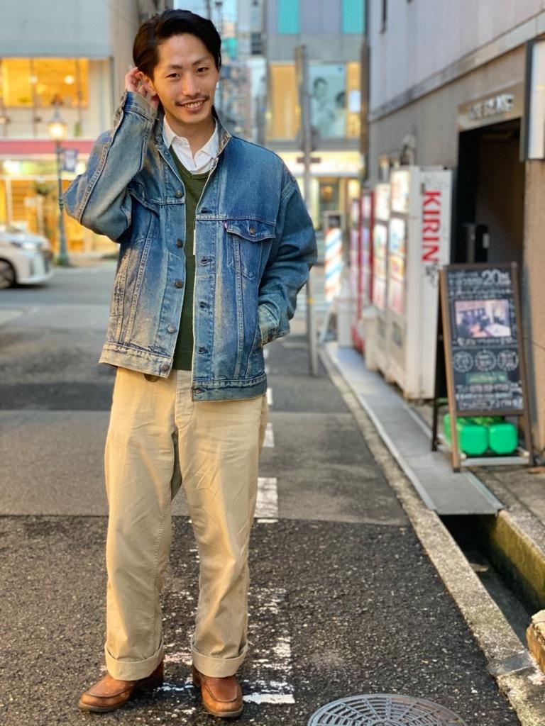 マグネッツ神戸店 11/21(土)Superior入荷! #10 Work Item!!!_c0078587_17254527.jpg