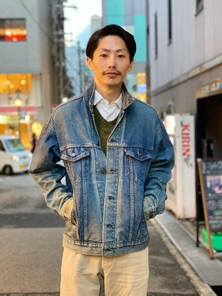 マグネッツ神戸店 11/21(土)Superior入荷! #10 Work Item!!!_c0078587_17254604.jpg