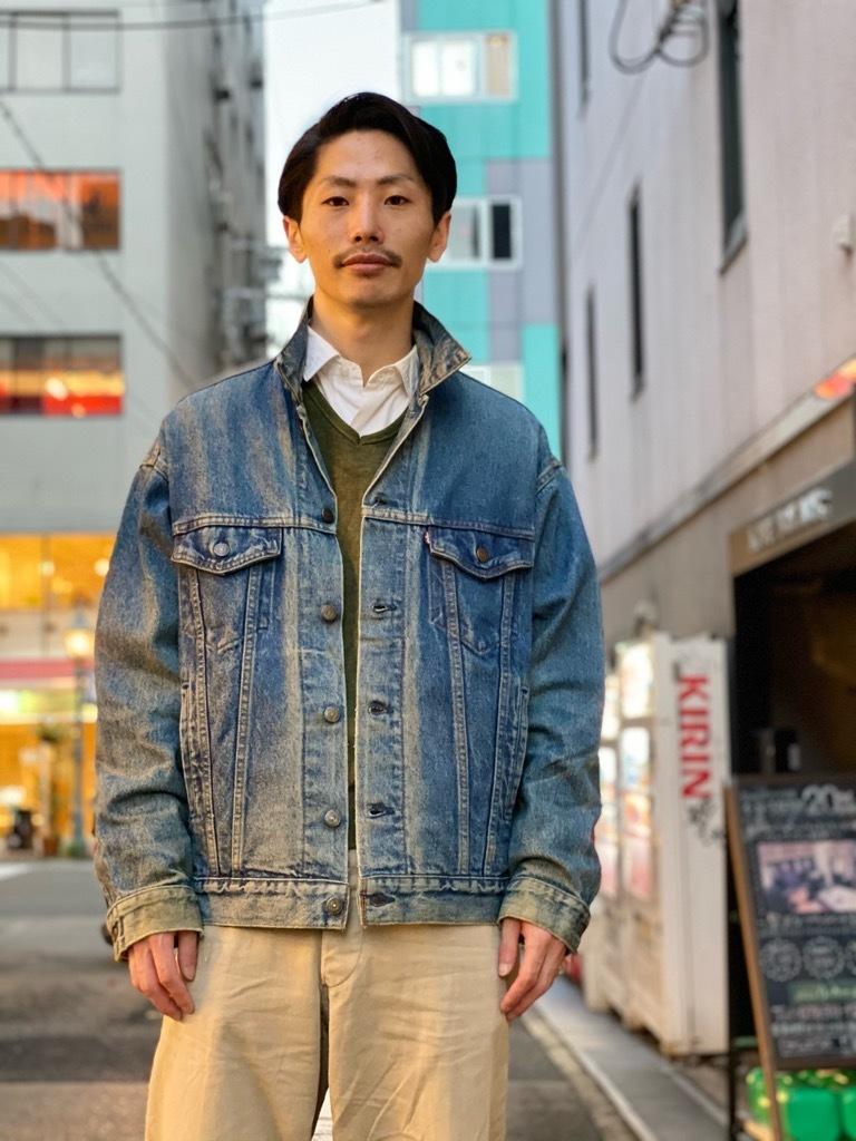 マグネッツ神戸店 11/21(土)Superior入荷! #10 Work Item!!!_c0078587_17254677.jpg