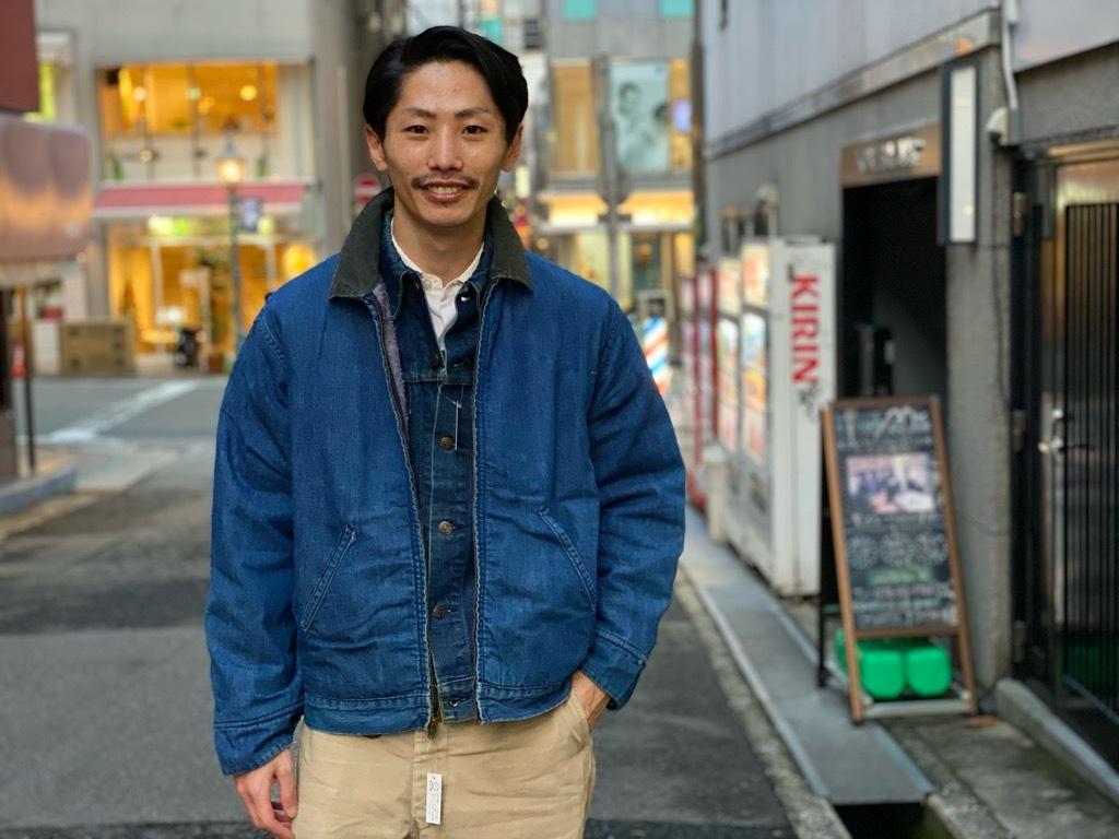 マグネッツ神戸店 11/21(土)Superior入荷! #10 Work Item!!!_c0078587_17294987.jpg