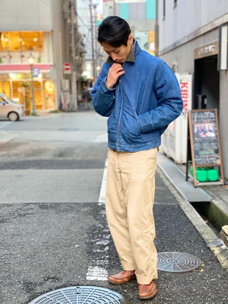 マグネッツ神戸店 11/21(土)Superior入荷! #10 Work Item!!!_c0078587_17295062.jpg