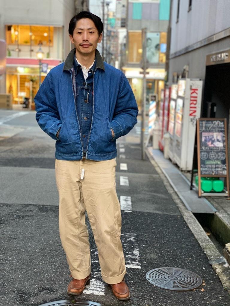 マグネッツ神戸店 11/21(土)Superior入荷! #10 Work Item!!!_c0078587_17295077.jpg