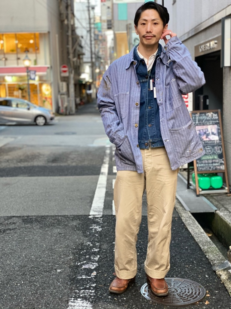 マグネッツ神戸店 11/21(土)Superior入荷! #10 Work Item!!!_c0078587_17304936.jpg