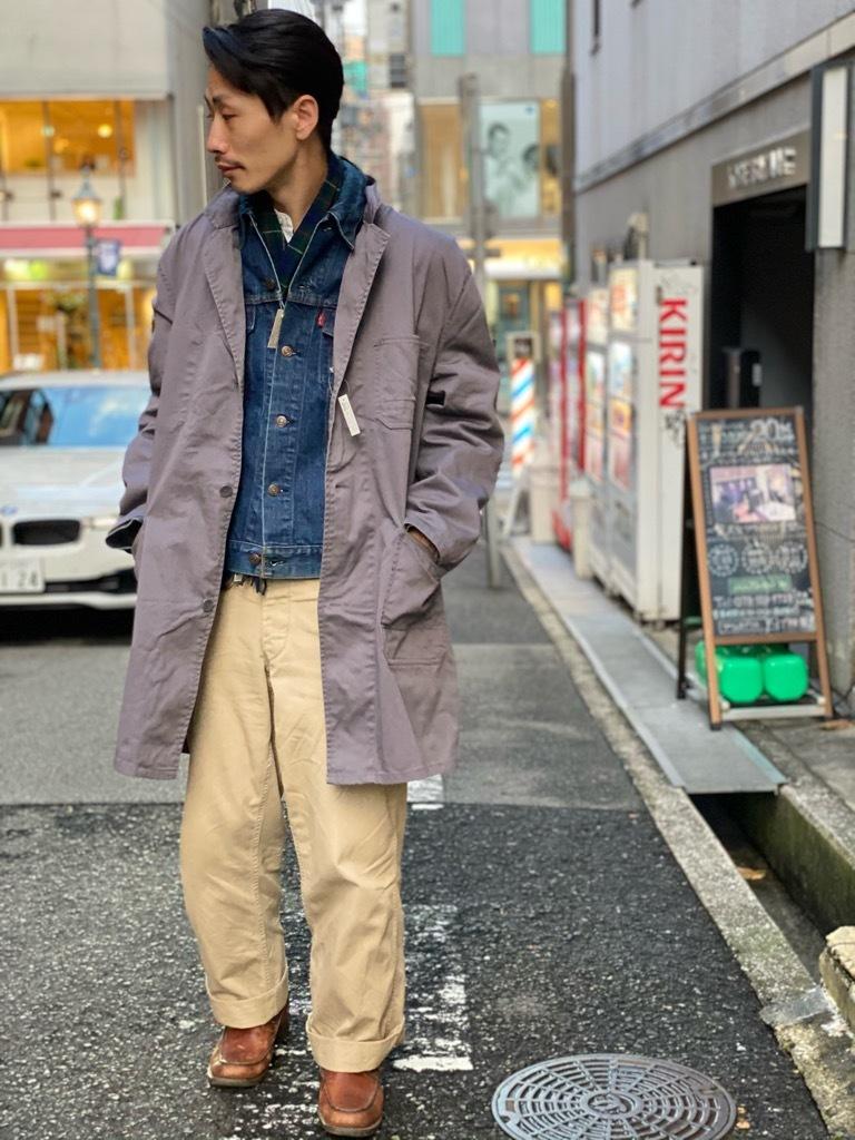 マグネッツ神戸店 11/21(土)Superior入荷! #10 Work Item!!!_c0078587_17312313.jpg