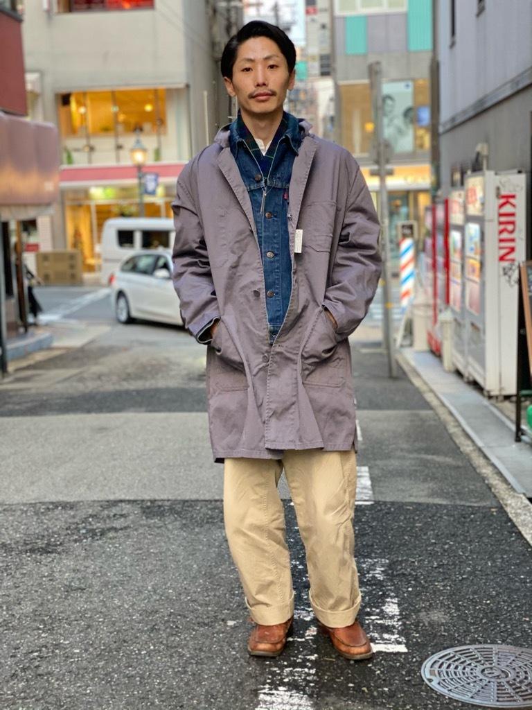 マグネッツ神戸店 11/21(土)Superior入荷! #10 Work Item!!!_c0078587_17312410.jpg