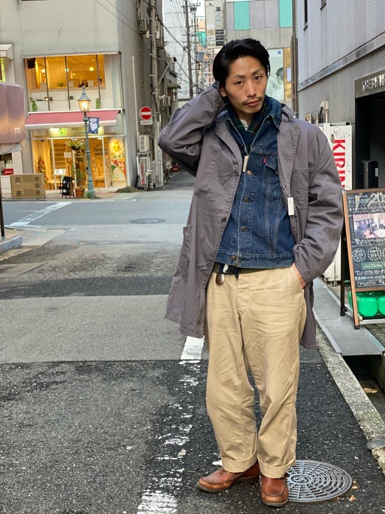 マグネッツ神戸店 11/21(土)Superior入荷! #10 Work Item!!!_c0078587_17312419.jpg