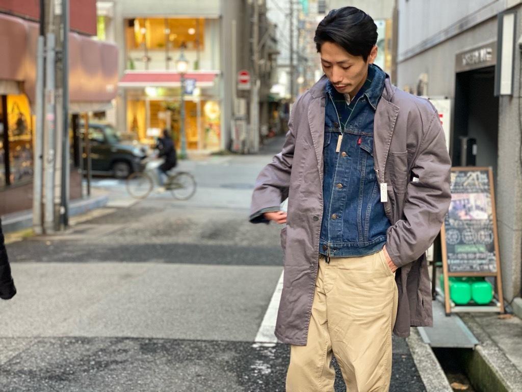 マグネッツ神戸店 11/21(土)Superior入荷! #10 Work Item!!!_c0078587_17312480.jpg