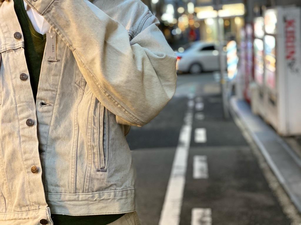 マグネッツ神戸店 11/21(土)Superior入荷! #10 Work Item!!!_c0078587_17355517.jpg