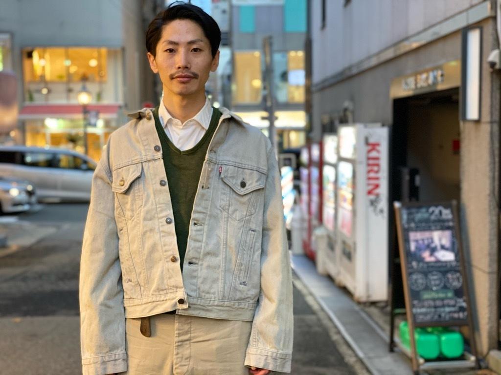 マグネッツ神戸店 11/21(土)Superior入荷! #10 Work Item!!!_c0078587_17355587.jpg