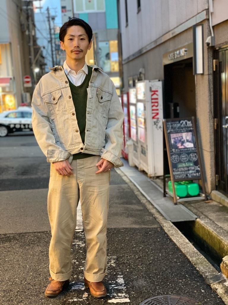 マグネッツ神戸店 11/21(土)Superior入荷! #10 Work Item!!!_c0078587_17355755.jpg