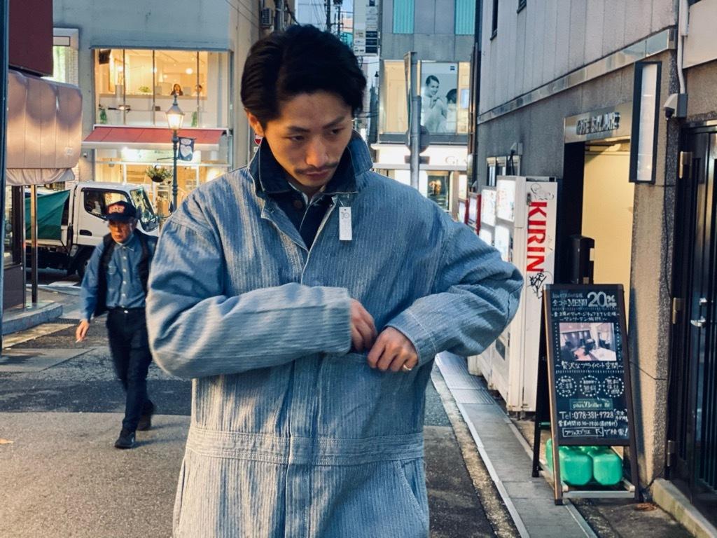 マグネッツ神戸店 11/21(土)Superior入荷! #10 Work Item!!!_c0078587_17371989.jpg